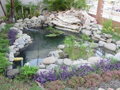 3 jardin zen Jardines Pinterest Pond and Gardens - jardines zen