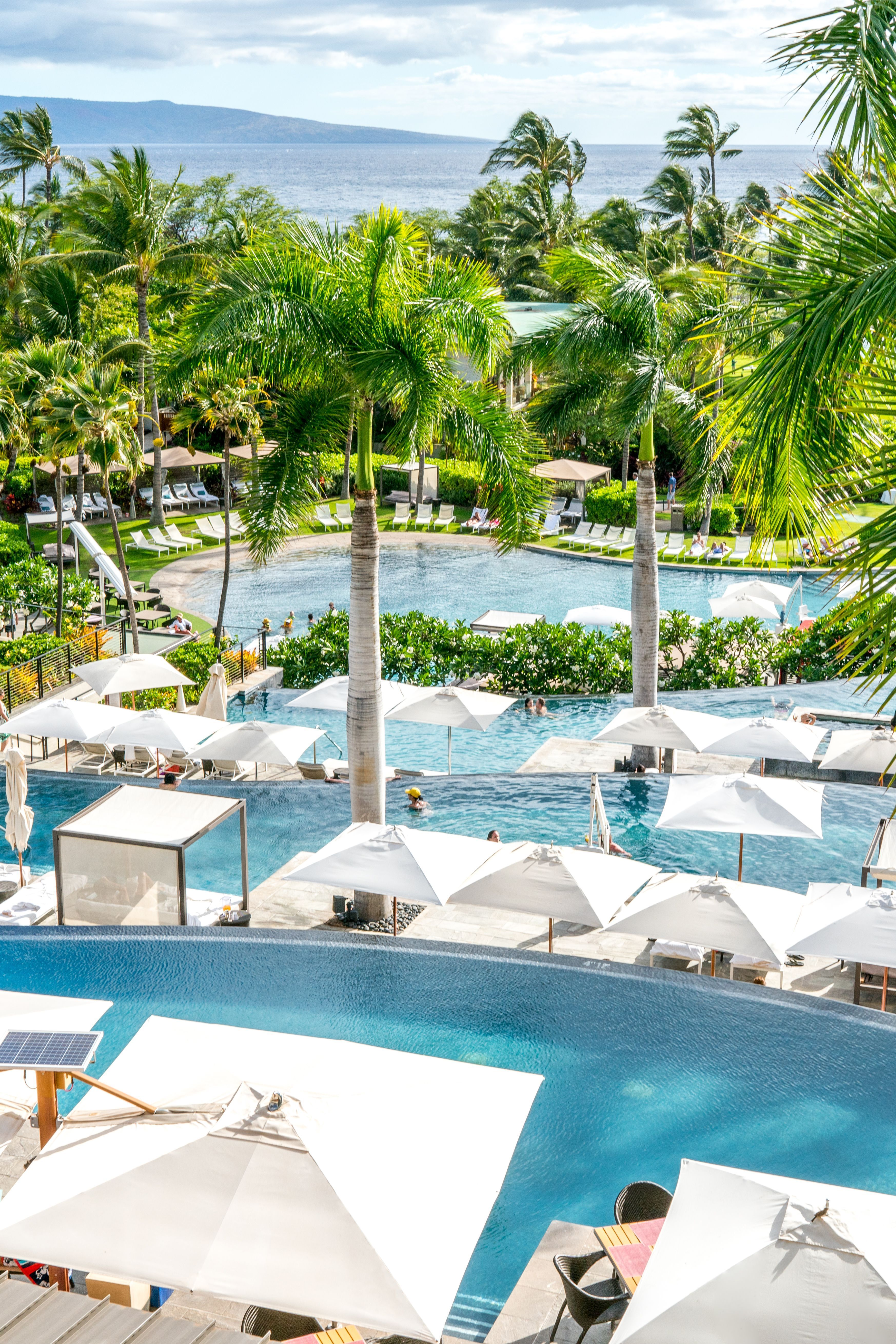 Escape With A Luxury Hawaii Vacation At Andaz Maui At Wailea