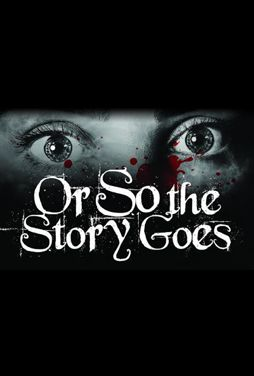 Or So the Story Goes uses a rotating repertoire of actors, telling a different story each season to bring a thrilling, unique perspective on classic children's tales to the web. Geared toward young adults, the series is perfect as a gateway for young adults (and adults alike) to dip their toes into the murky waters of horror.  #seekatv #horror #webseries #ostsg