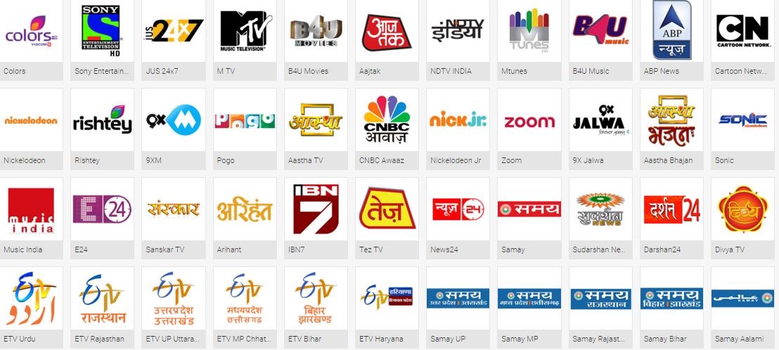 Hindi TV | Live Hindi TV Channels | Hindi TV Online | Watch