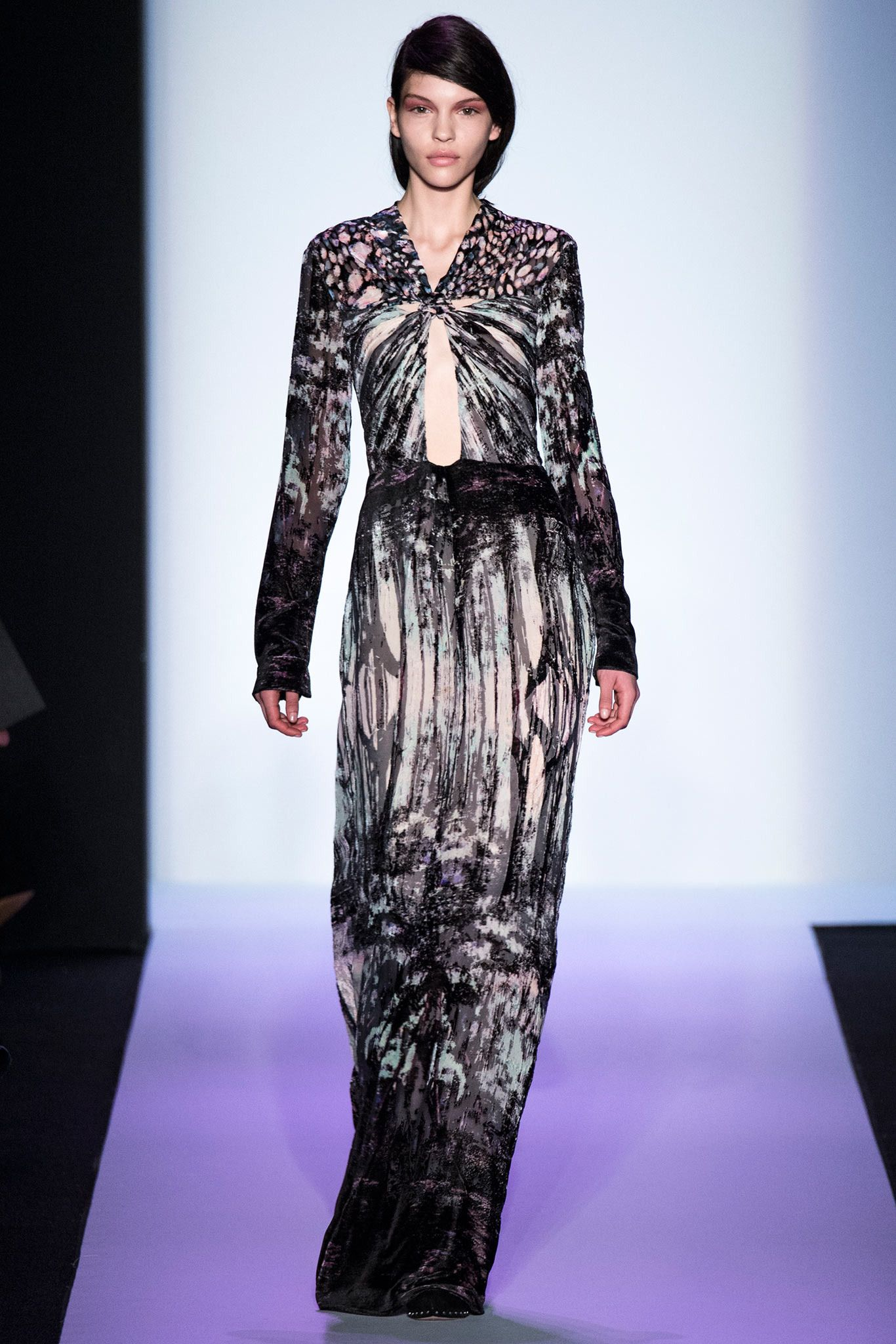 BCBG Max Azria | Fall 2014 Ready-to-Wear Collection | Style.com