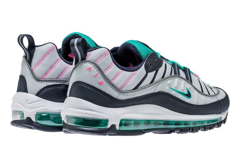 50ed828de The Nike Air Max 98 Gets the Easter Treatment | fashion jerseys ...