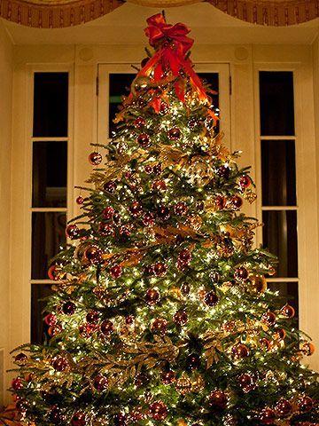 Pin by Boo Silva on Holidays - Christmas Trees Pinterest