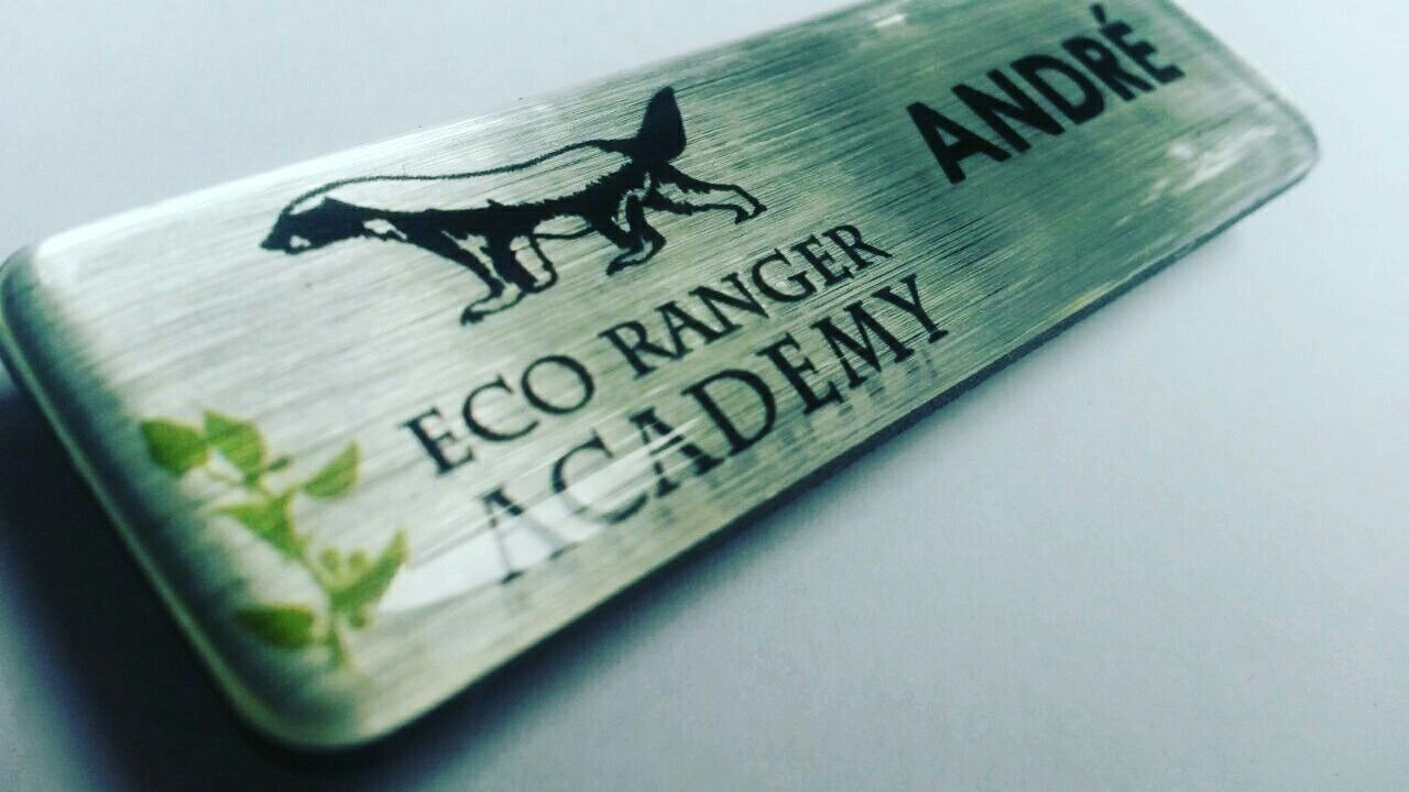 #magneticnambadges #namebadges #nametags #corporatebadges #schoolbadges #schoolnamebadges #reusablebadges #reusablenamebadges #replaceablenamebadges #replaceablenametags #namebadgecompany #designandprint    www.namebadgecompany.co.za  Email: orders.namebadges for a QUOTE today  Cell: 084 636 9208 Graham #ecoranger