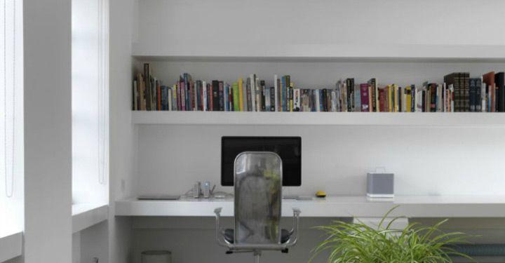 40 idées déco pour aménager un bureau à la maison | Office designs ...