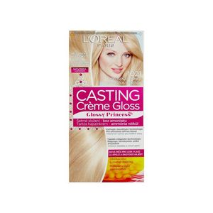Casting Creme Gloss 1021 Very Light Pearl Blonde Hair Color With
