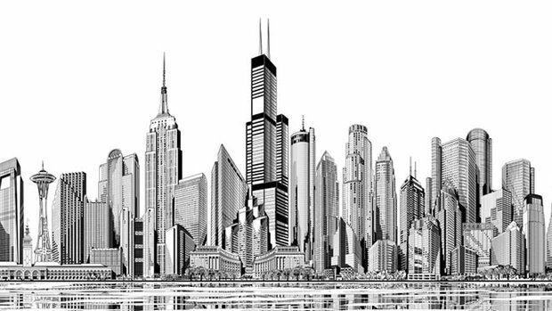 drawings of buildings Google Search Drawing Pinterest