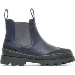 Camper Brutus, kids boots, blue / black, size 35 (eu), K900214-004 CamperCamper#black #blue #boots #brutus #camper #campercamper #k900214004 #kids #size