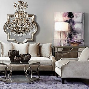 45 best Z. Gallerie/Dreaming images on Pinterest | Stylish home ...