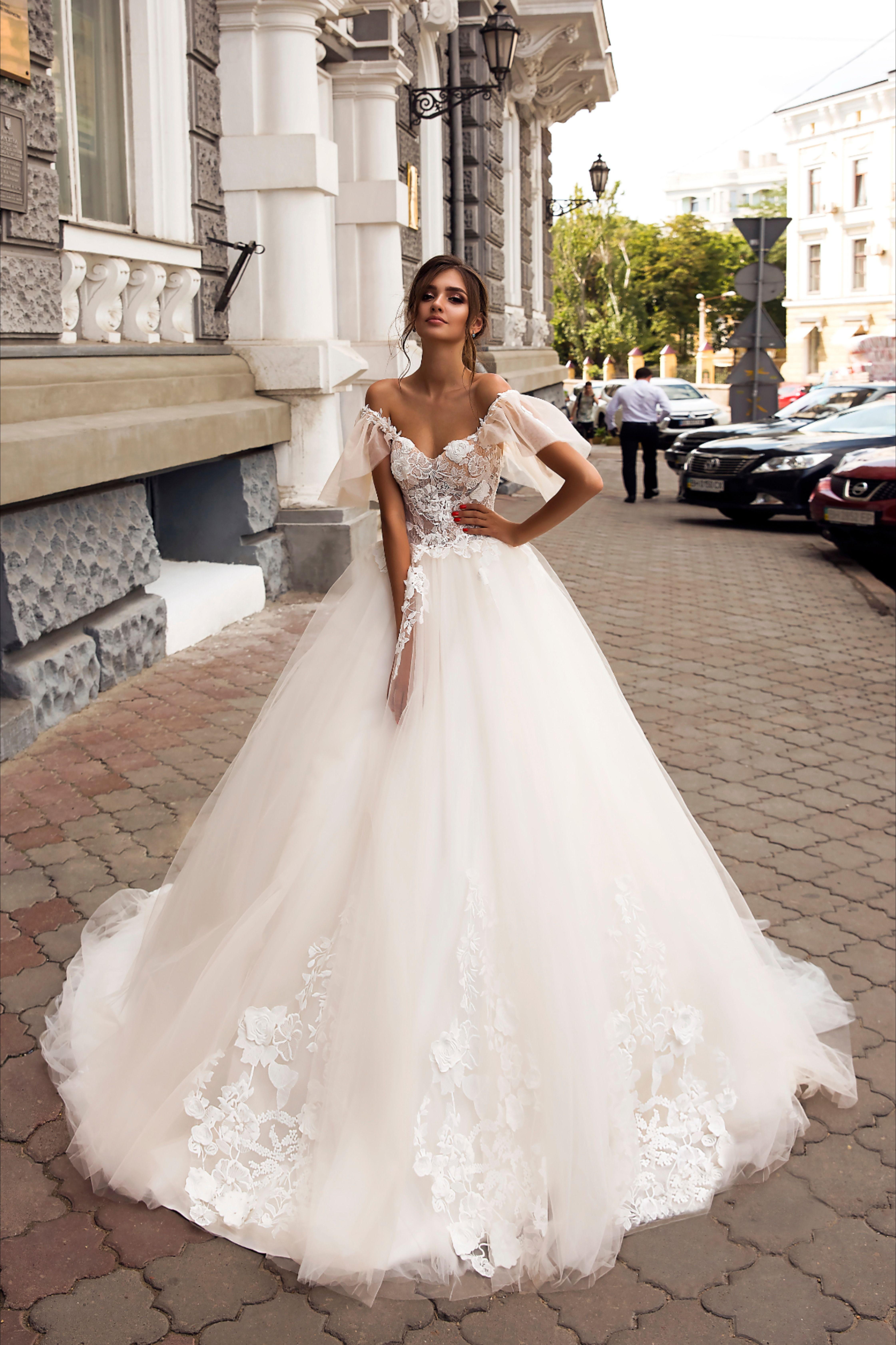 Hochzeitskleider Princess in 2020 | Braut, Kleider