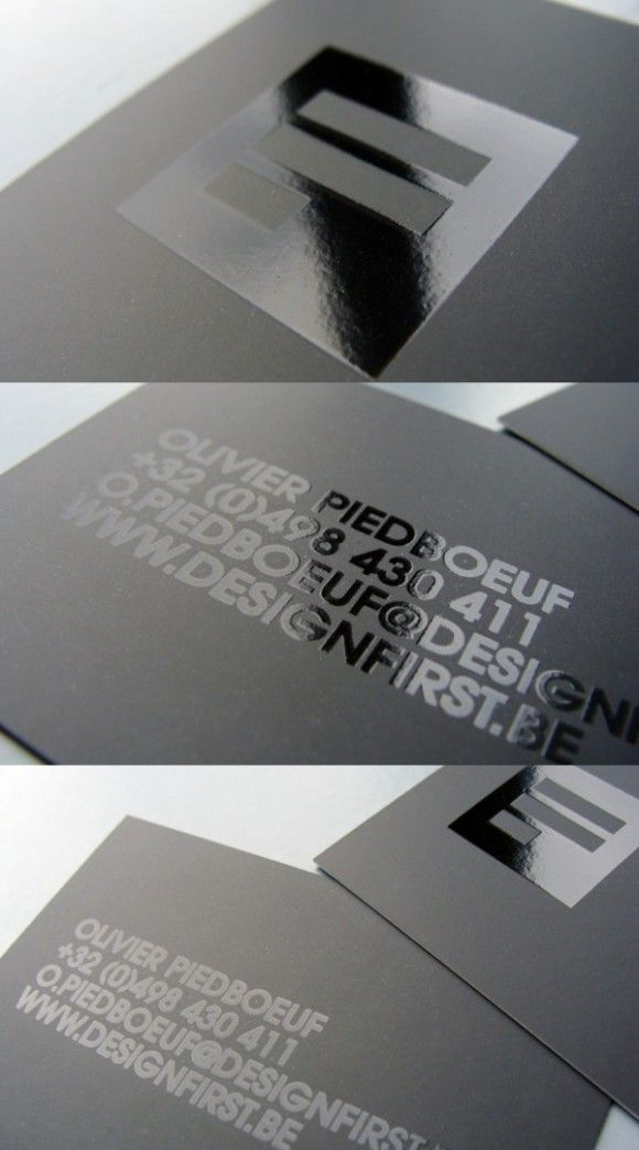 Want a creative and memorable business card to make a great first ...