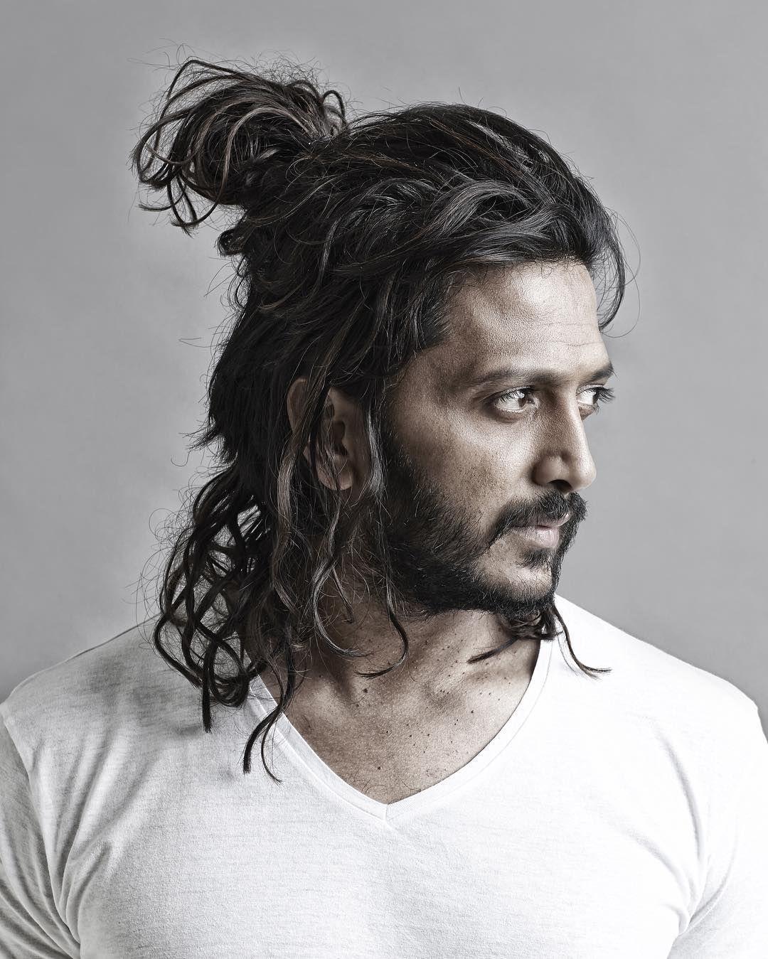 jatinkampani | riteish deshmukh in 2019 | hair styles, long