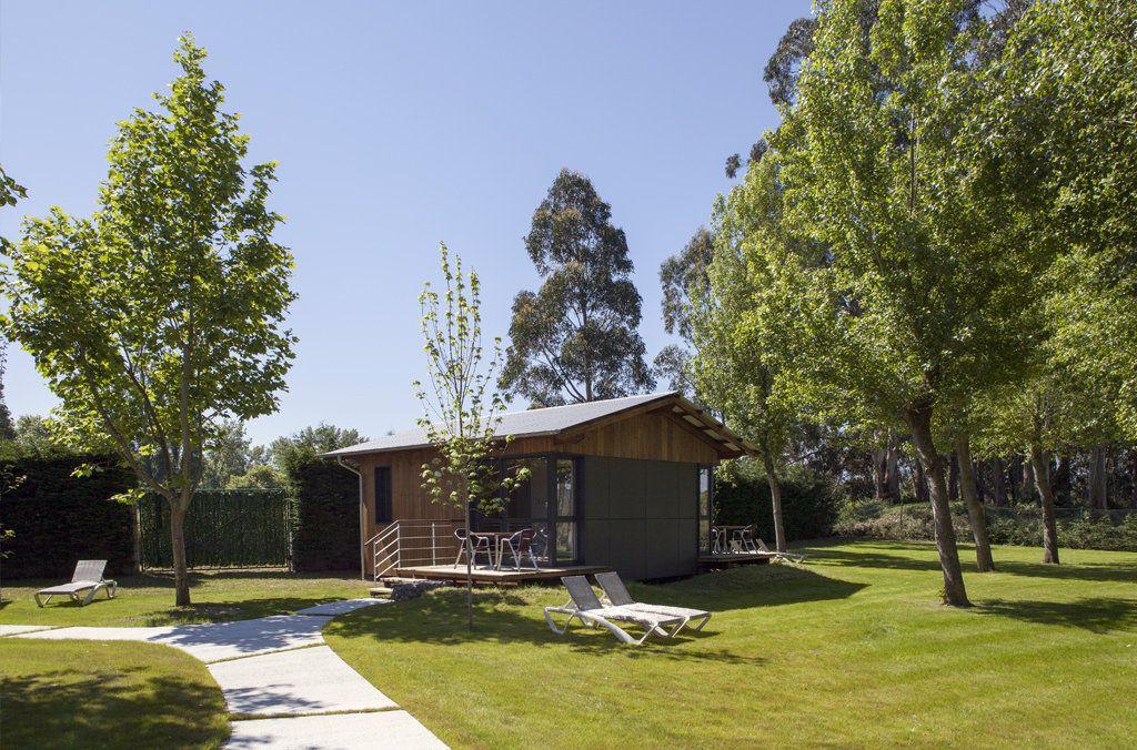 Los 5 Mejores Campings En Cantabria Para Ir Con Niños Camping Cantabria Hoteles Niños