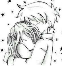 Afbeeldingsresultaat voor cute chibi couple hugging drawing - Artworks  #Afbeeldingsresultaat #Artworks #chibi #couple #Cute #Drawing #Hugging #voor