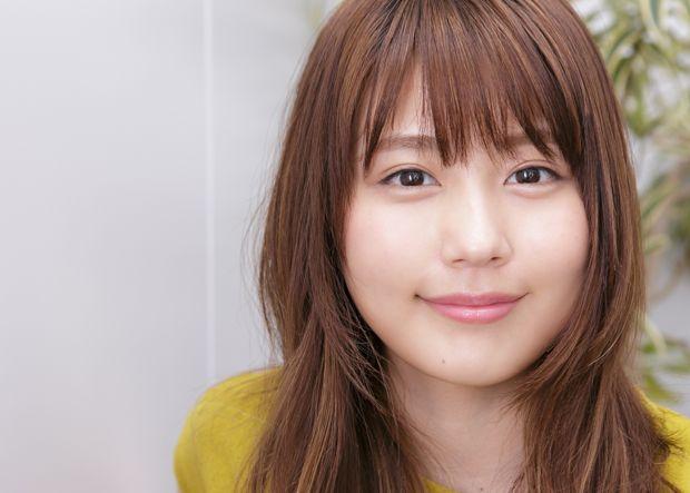 Kasumi Arimura, 2016