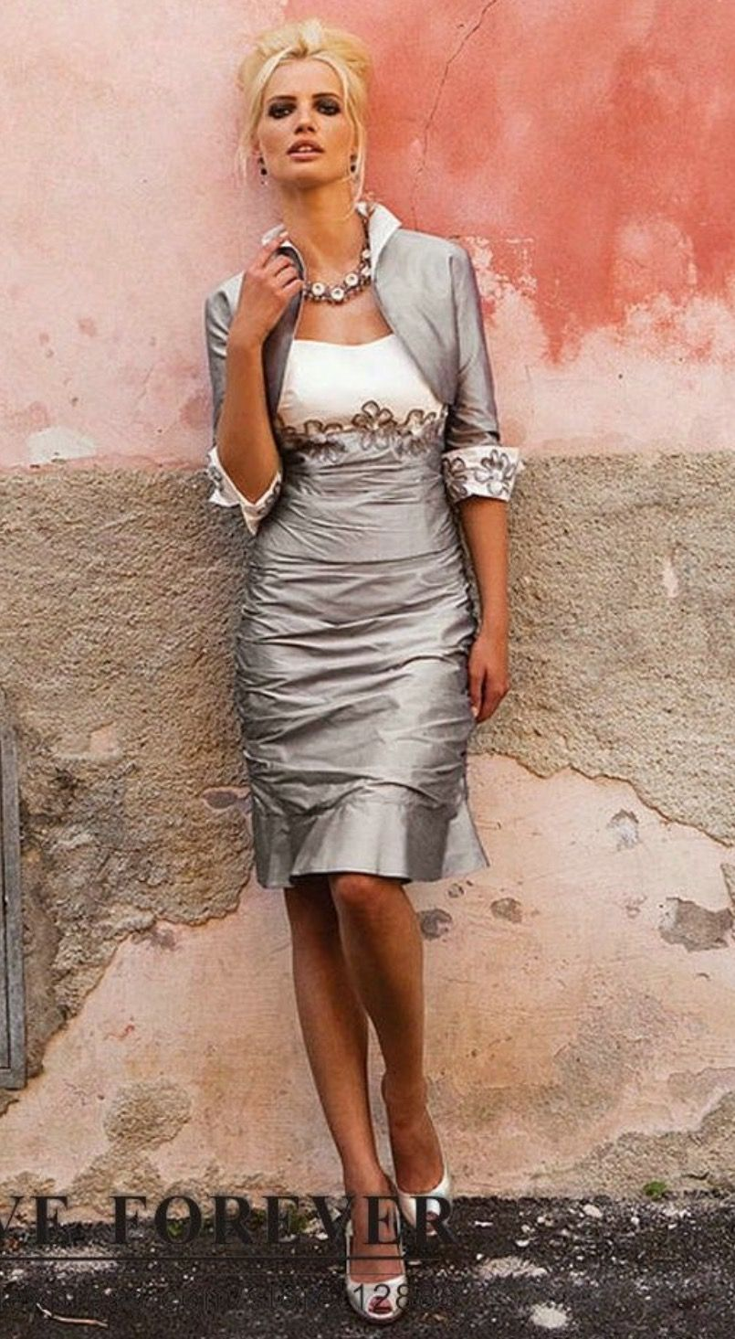 Pin by Dina Dotson-Russell on mother of the groom dresses ...