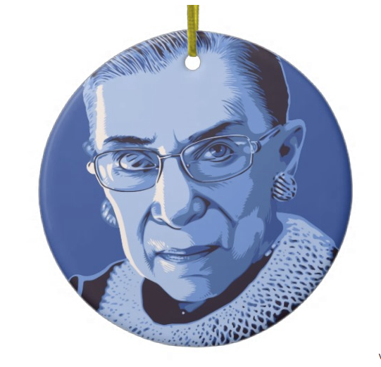 9 Ways To Have A Feminist Christmas Ceramics, Novelty