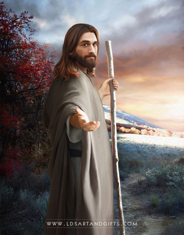 who is jesus christ to me essay Jesus in christianity jump to navigation jump to search jesus (on the left) is being  , the beginning of the gospel of jesus christ,.