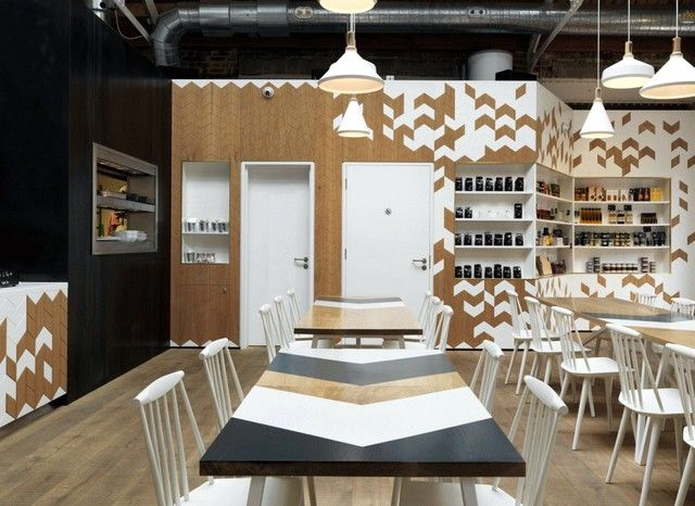 Café Cornerstone