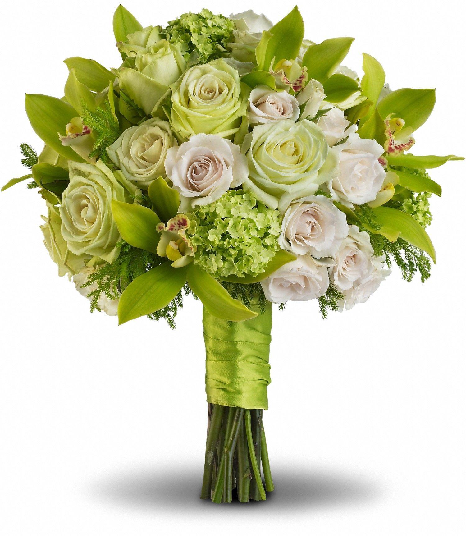 Luscious Love Bouquet Orchids Pinterest Wedding Flower Photos