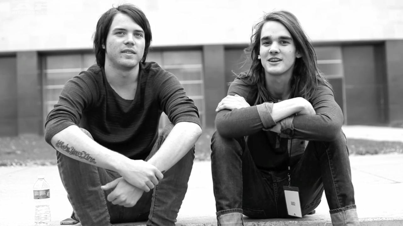 Garrett Nickelsen & Pat Kirch - The Maine