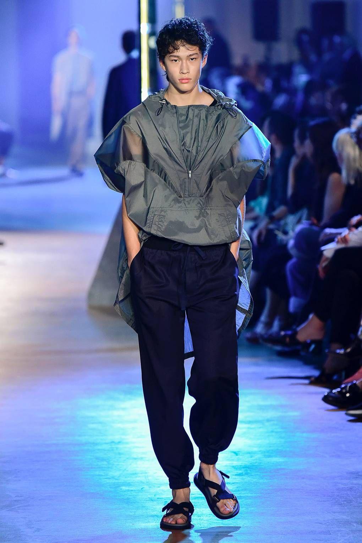d8635af457 Cerruti 1881 Spring/Summer 2019 Menswear | ss19 | Fashion, Menswear ...