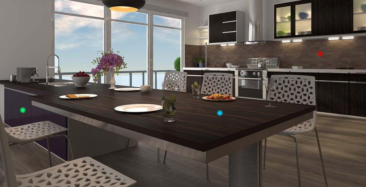 kitchen cabinets   Kitchen Laminate Ideas - Merino ...
