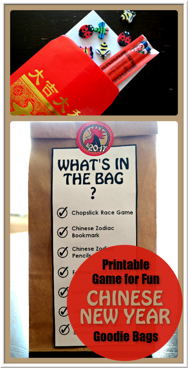 chinese new year goodie bag with fun free printable chopstick race game and bag labels ad 3 garnets 2 sapphires