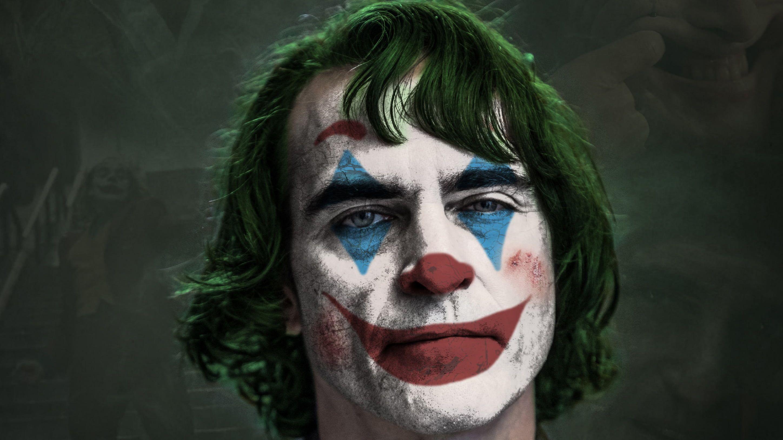 Movie Joker Dc Comics Joaquin Phoenix 2k Wallpaper Hdwallpaper Desktop Joker Hd Wallpaper Joker Wallpapers Joker