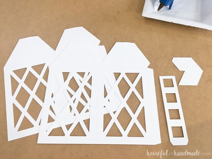 Diy Paper Lanterns Decor Diy Decor Pinterest Diy Paper Paper