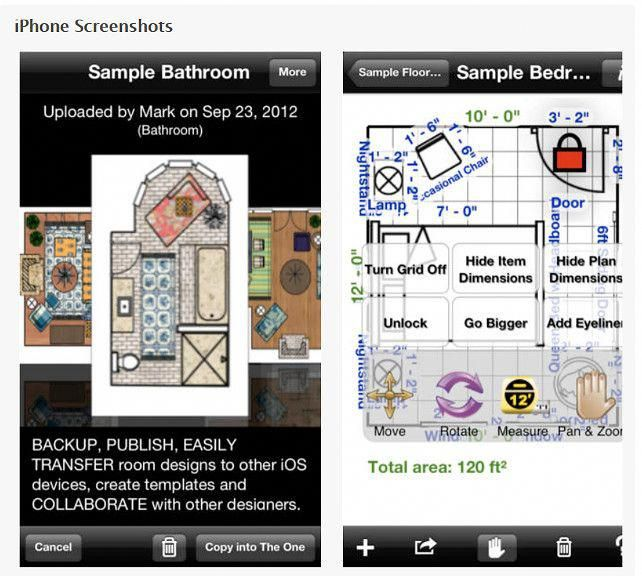 awesome interior design apps for your next renovation home space planning tool interiordesignprograms also rh pinterest