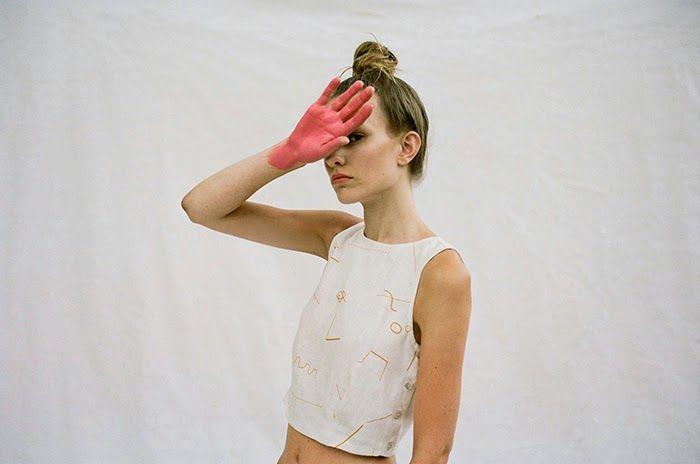 di doo da: Paloma Wool
