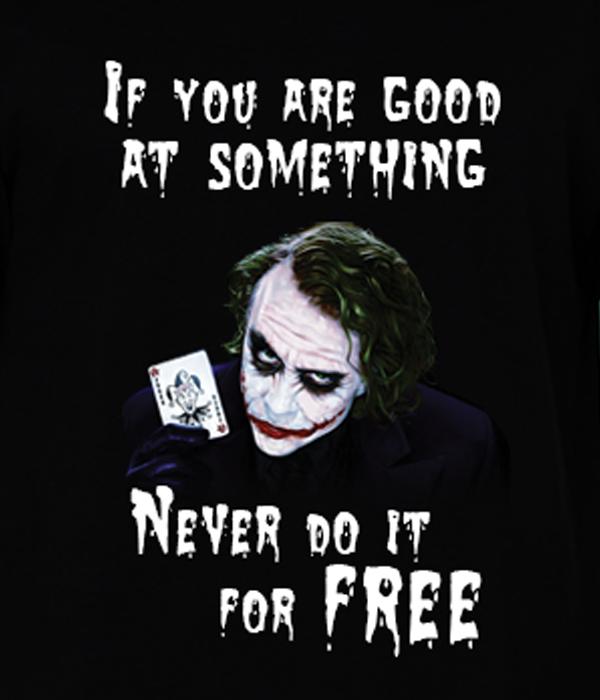 Heath Ledger Joker Wallpaper Quotes