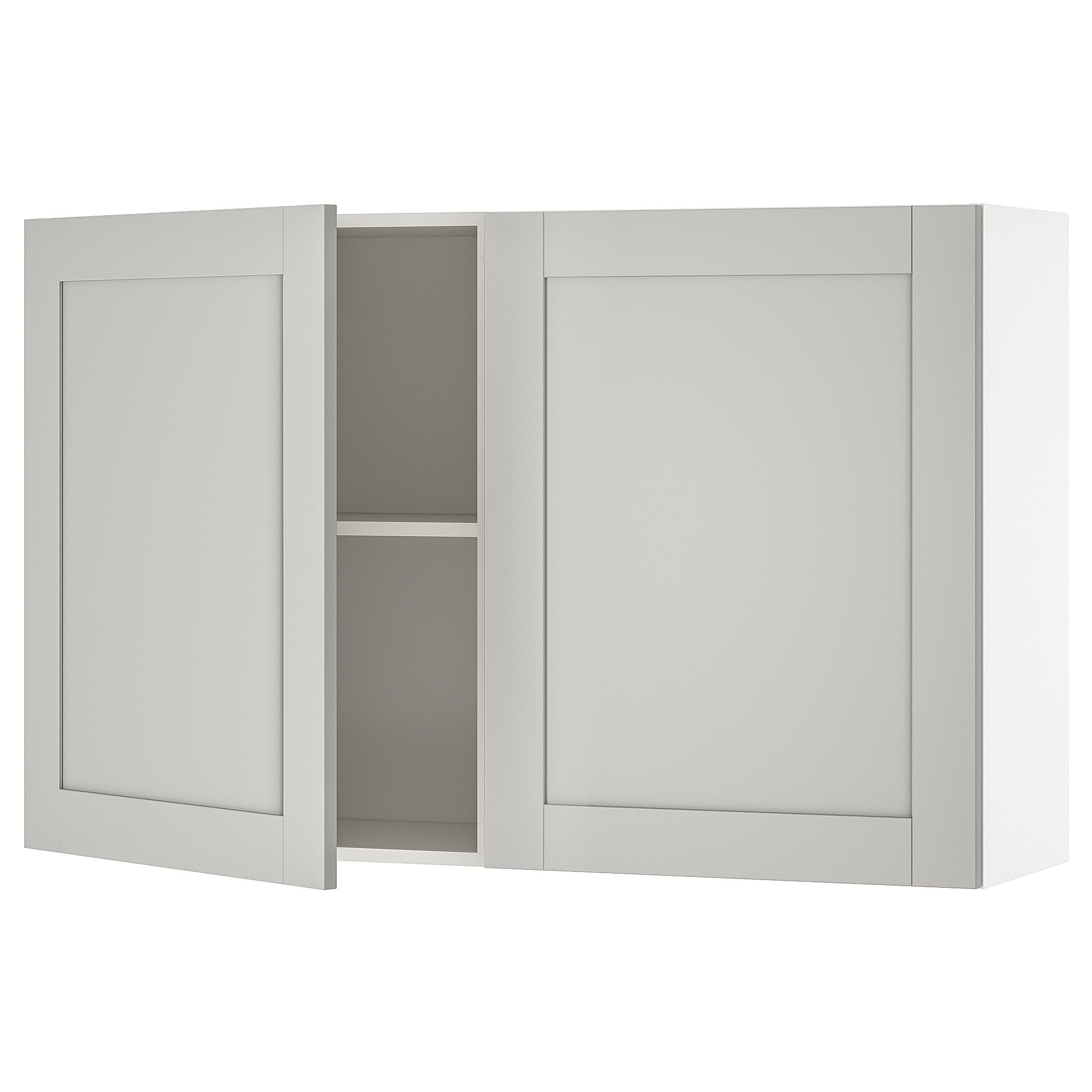 Ikea Korpusse Küche Knoxhult In 2019 Products Locker Storage Ikea Und Lockers