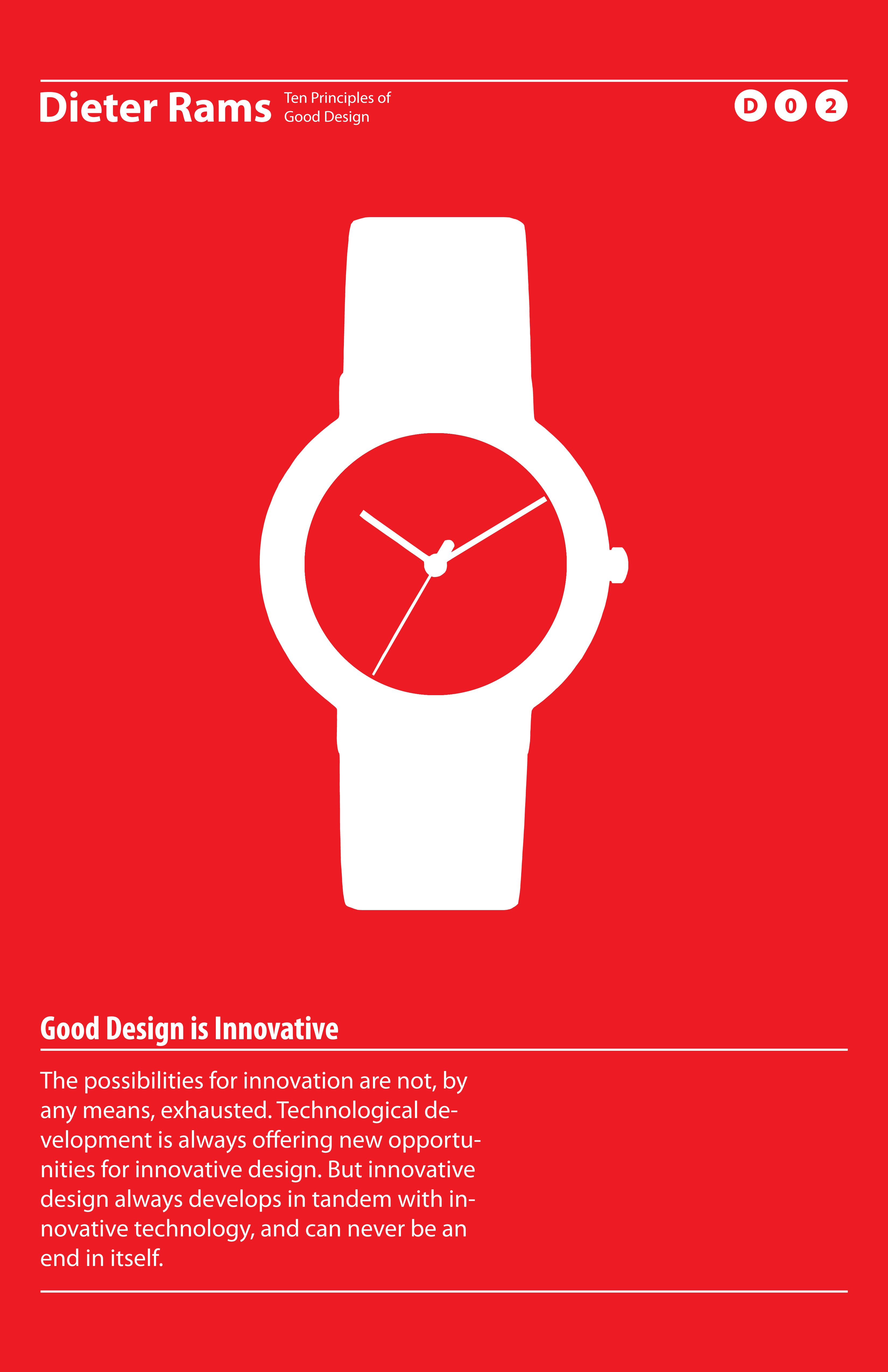 Poster design principles - Watch Poster Design Principle 4 By Thespicyhole