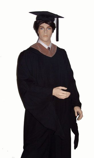 MBA Graduation Hood | Finest Caps and Gowns and Graduation ...