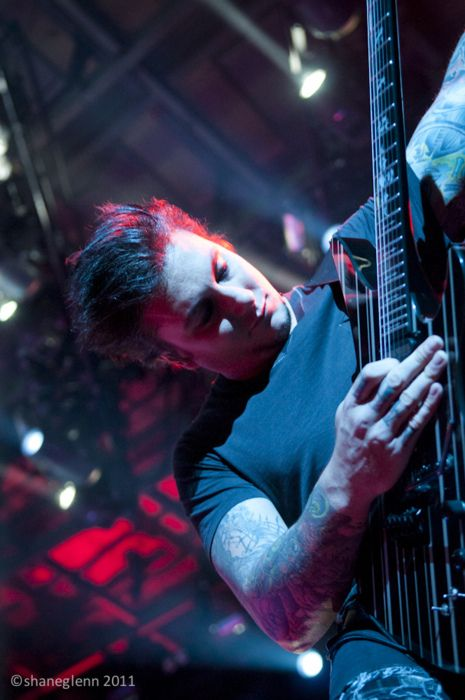 Synyster Gates Synyster Gates Avenged Sevenfold Avenged