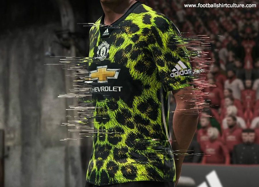 half off 4890d 62b53 mufc #ManUtd #easports Manchester United X Adidas X Fifa 19 ...