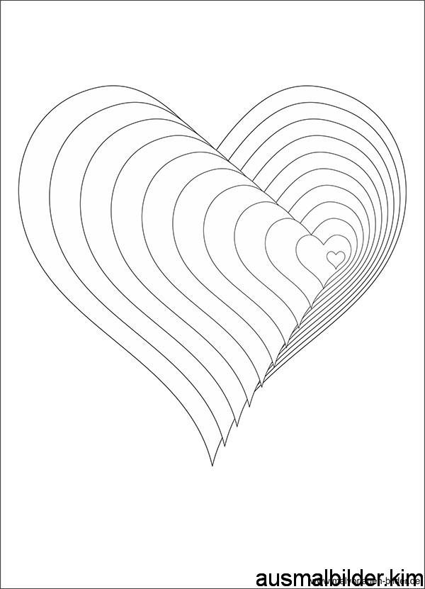 3d Malvorlagen Arte De La Ilusión óptica Páginas Para Colorear Arte De Mondrian