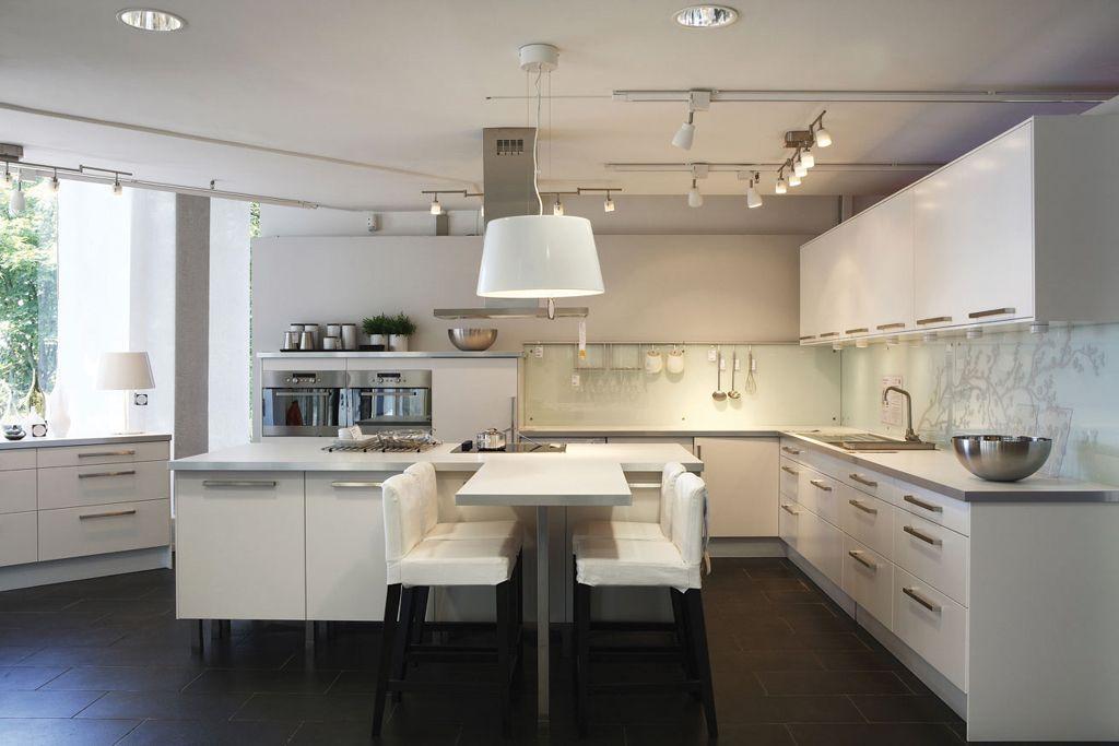Photo Cuisine Ikea Recherche Google Studio Pinterest - Meubles tv design haut de gamme pour idees de deco de cuisine