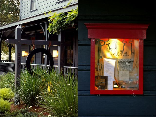 Sir & Star at The Olema   Places to eat in Point Reyes via Weekend del Sol