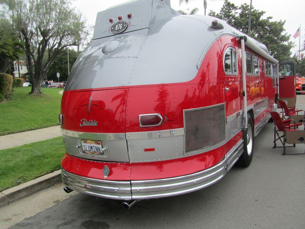 Pin On Airstream