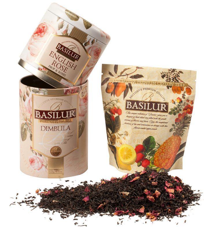 Photo of Basilur Tea Company