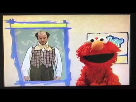 Elmo S World Mr Noodle Has The Hiccups Youtube Elmo