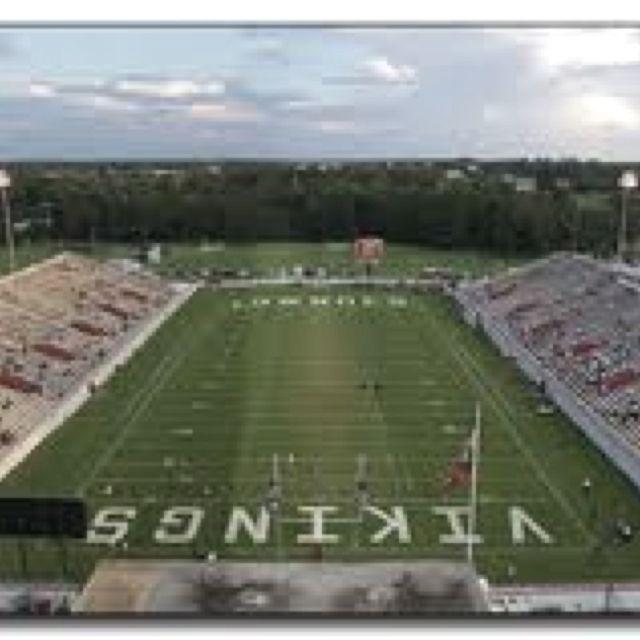 My high school! Lowndes High in Valdosta GA