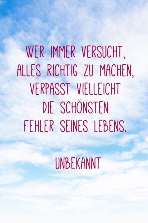 Photo of Schöne Zitate fürs Leben – jetzt auf gofeminin.de unter www.gofeminin.de / …