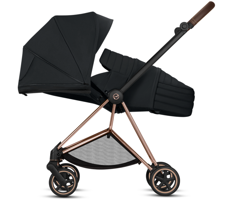 The new Cybex Mios Lite Cot Baby products Baby buggy
