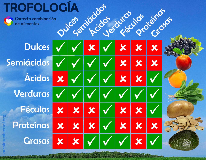 que importancia tiene la alimentacion en nuestra salud