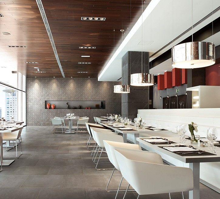 Cerdomus Chrome Forest X Cm Feinsteinzeug Steinoptik - Fliesen für restaurant küche