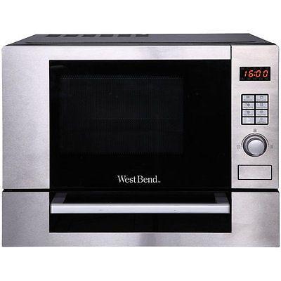 Description West Bend Ag028plv 1 1 Cubic Ft 1000 Watt Mircowave X2f Pizza Oven X2f Grill Description 1 Microwave Popcorn Popper Microwave Pizza Microwave